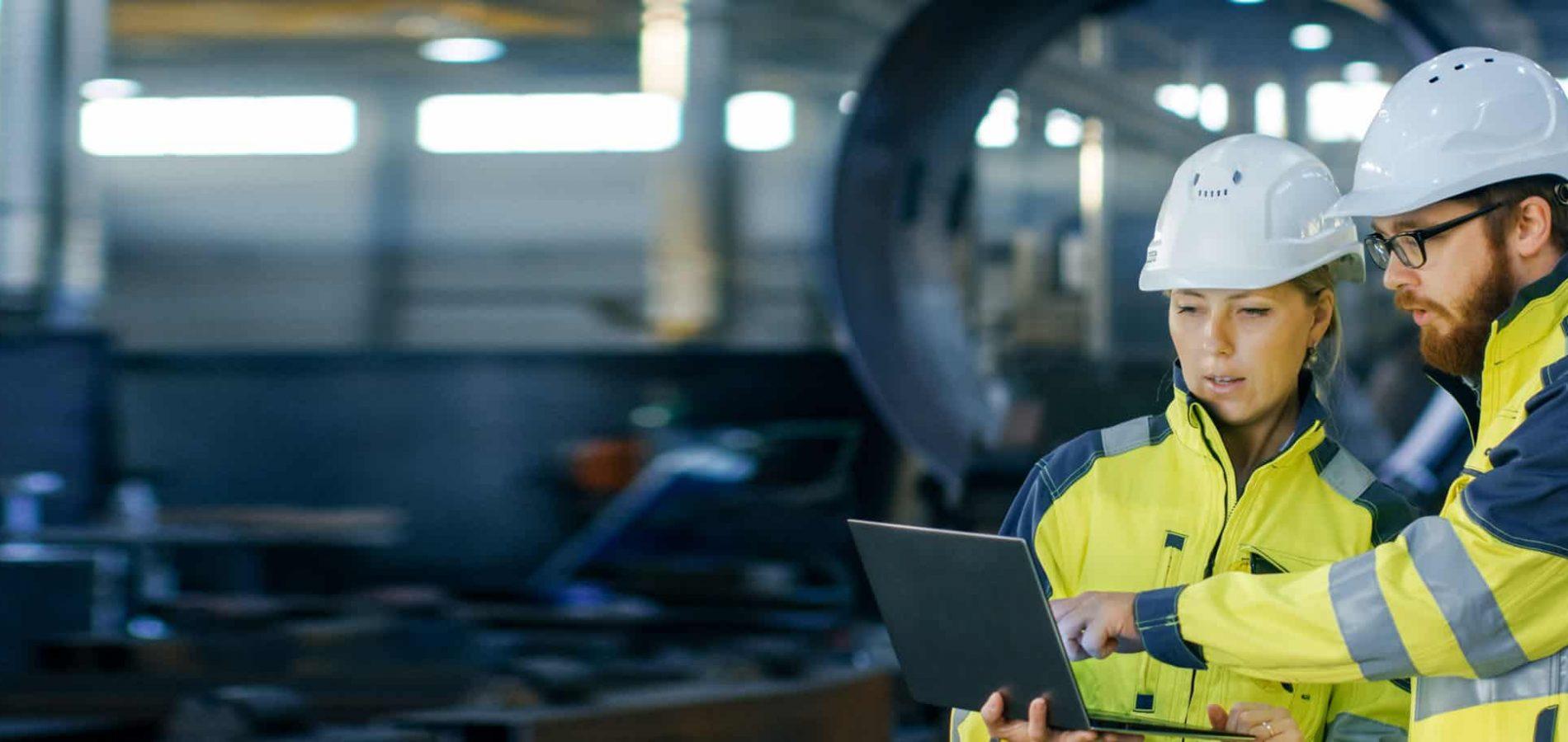 EHS Software For Better Enterprise Management